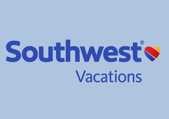 Southwest Airlines Vacations offers low-cost, quality vacations with nonstop, direct and connecting flight service from origin cities across the United States.
